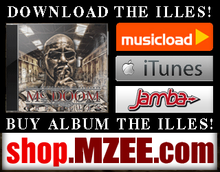 Get your MCDOOM Album today!